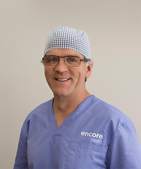 Christchurch Botox Clinic Encore Health Grant Bellaney