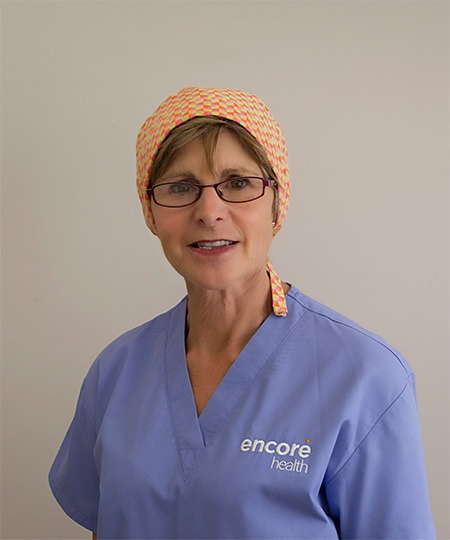 Christchurch Botox Clinic Encore Health Nurse